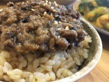 Taiwanese Braised Rice at Flourish